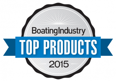 Suzuki receives another 'Top Product' accolade from Boating Industry Magazine