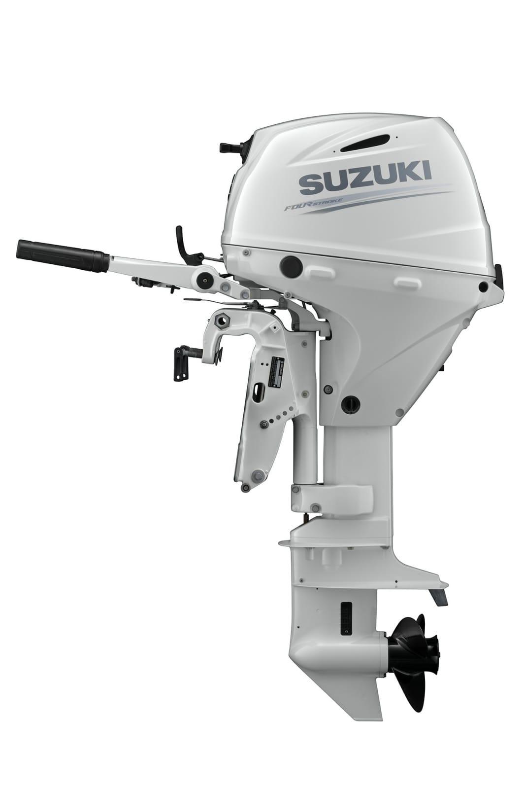 Suzuki Marine Europe