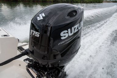 Suzuki announces two new high-end performance models – the new DF175AP and the DF150AP
