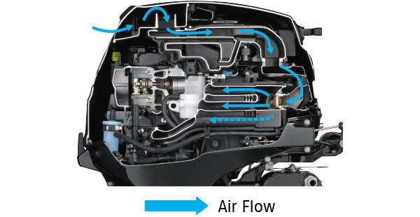 Direct Air Intake