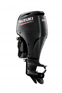 Suzuki announces even more additions to its outboard line-up – the new lightest-in-class DF100B and the DF25A/30A now available in white